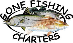 Gone Fishing Charters, Tampa, FL